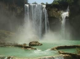 cascada El Salto-