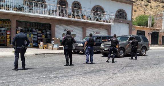 Vigilancia municipios covid19