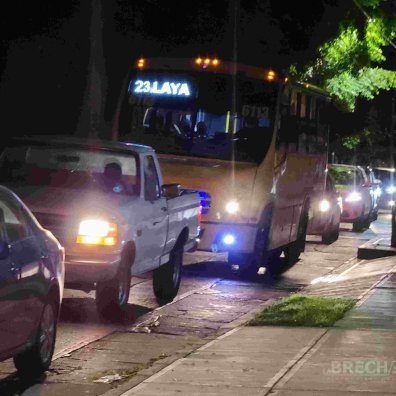 Tráfico en Juan de Oñate