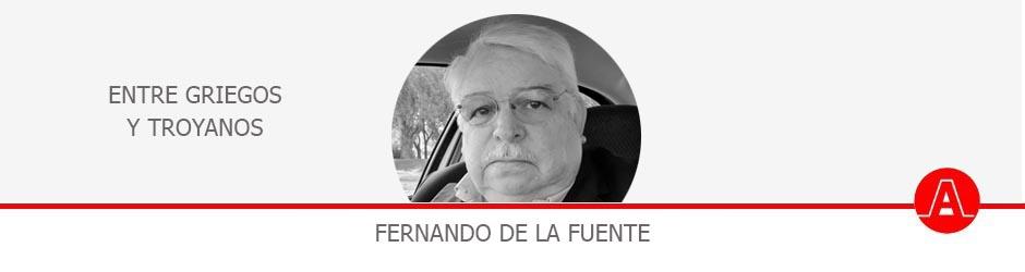 Fernando de la Fuente García