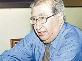 Florencio Ruiz de la Peña