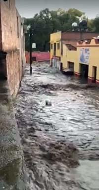 Genaro Codina necesita acciones de rescate