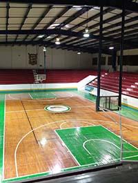 Reactivan Actividades Deportivas en Matehuala
