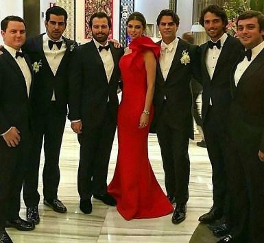 Ximena y Juan Carlos 8