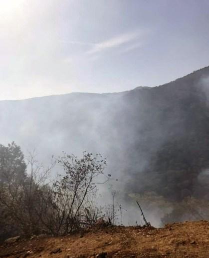 23 incendios en la huasteca-4