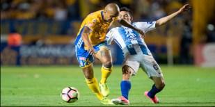 Tigres vs Pachuca 2