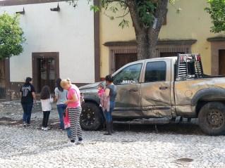 tragegia en armadillo de los infante-autos-arrastrados-5