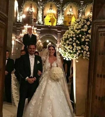 Ximena y Juan Carlos 5