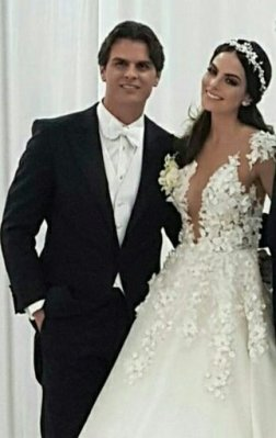 Ximena y Juan Carlos