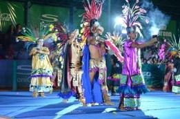 inauguracion San Luis Open