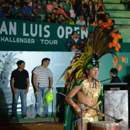 inauguracion San Luis Open 2