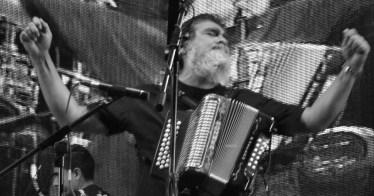 Celso Piña en el Festival de la Cantera 10