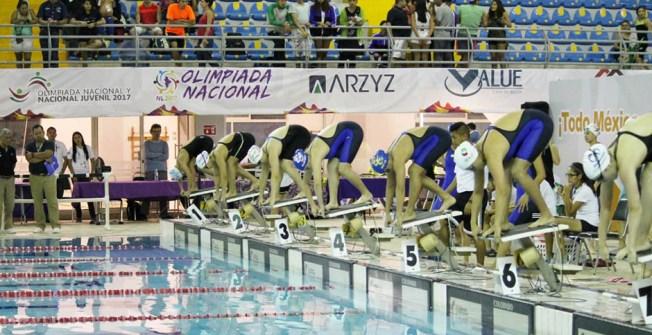 slp en olimpiada nacional 2017-natacion-1