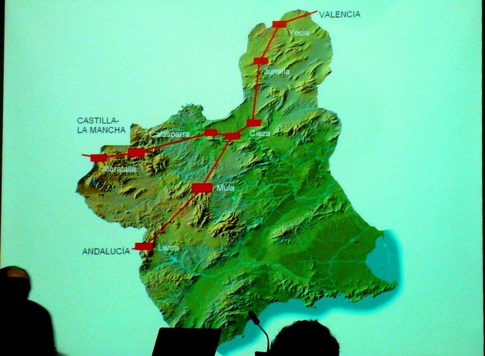 Caminos del Arte Rupestre Prehistórico. Arte Levantino de la Región de Murcia (6/6)