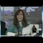 """CFK y el billón con """"b"""" larga"""