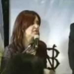 Si CFK fuera una genia haría desaparecer a alguno