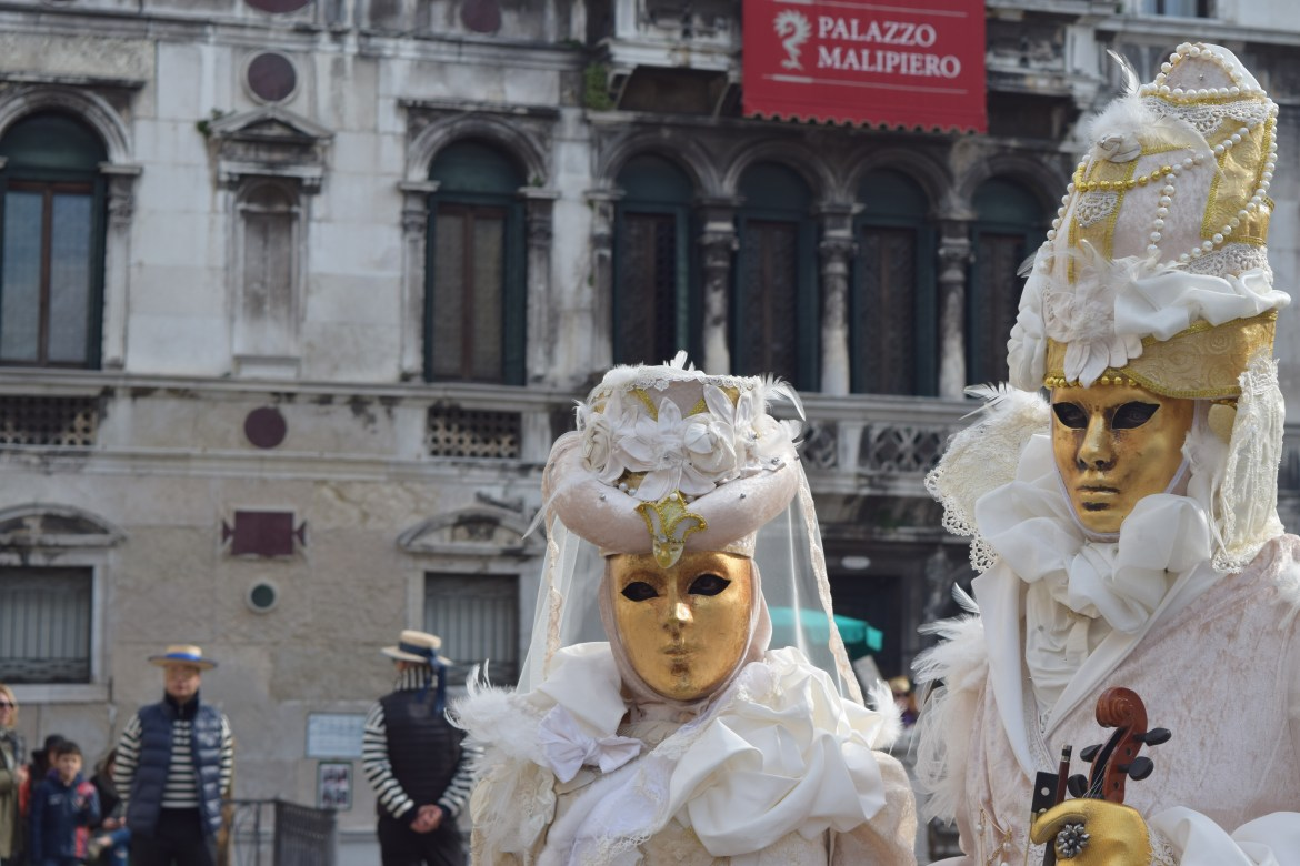cultural experiences italy