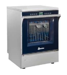 Laboratory Glassware Washers
