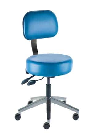 Laboratory Seating & Chairs: Regent Vacuum Formed Series