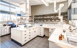 Laboratory Furniture In-Stock Johns Hopkins News