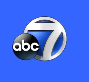 ABC News Chanel 7 Logo