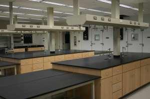 Casework for CBD Oil Labs