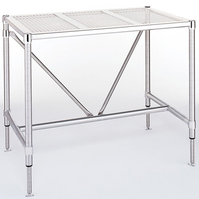 stainless steel cleanroom furniture