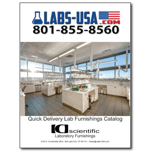 Laboratory Furniture Catalog