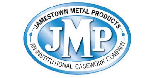 Jamestown Metal Products Vendor Logo