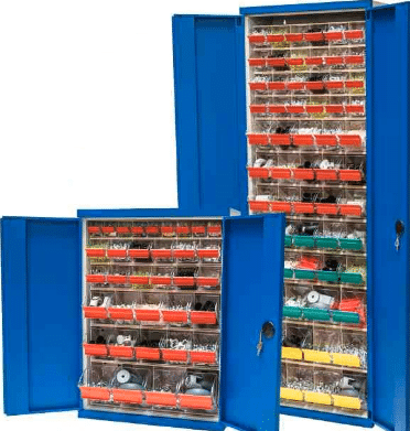 Medical Metal Cabinets