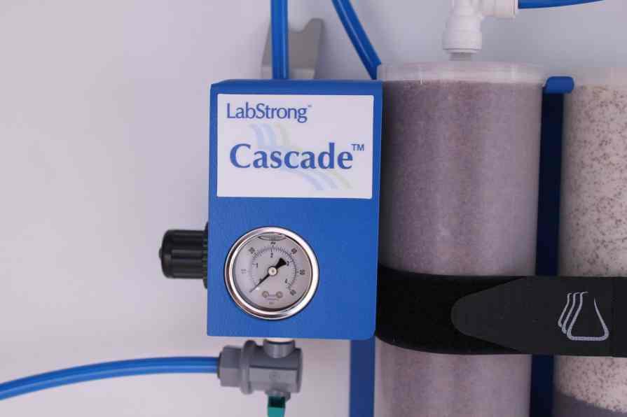 Cascade Dual Lab Water Purification- Type II Water