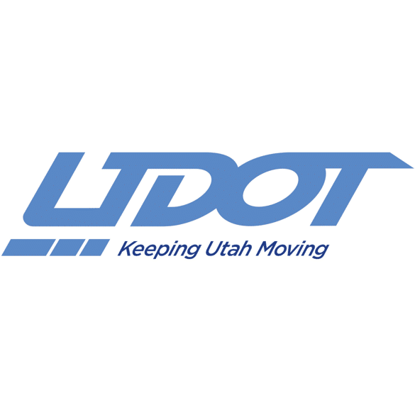 Our Clients: Utah Department of Transpiration Logo