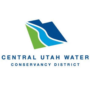 Our Clients: Central Utah Water Conservancy District Logo