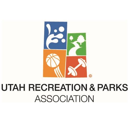 Our Clients: Utah Recreation & Parks Association Logo