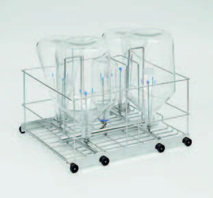 lab washer Basket