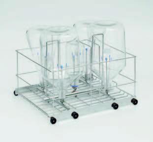 lab washer Basket