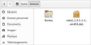 Configuration serveurs dns, apache en ipv6