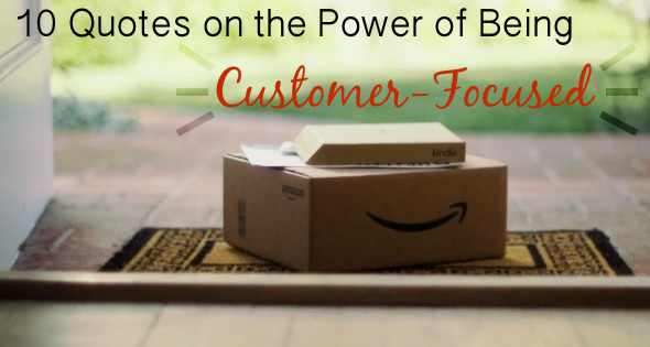5 Ways To Be Customer Centric Lessons From Jeff Bezos Openview Labs