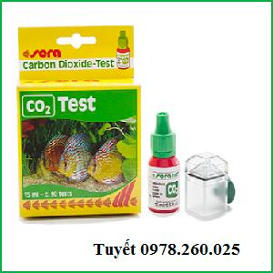 Test CO2
