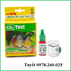 Test CO2