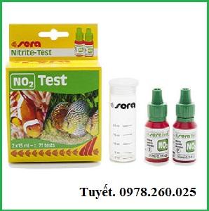 Test NO2