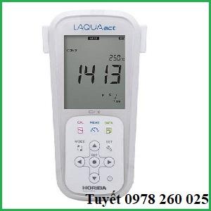 Máy đo độ dẫn điện EC 110