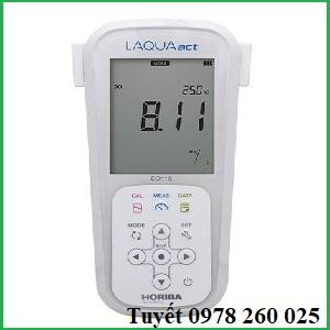 Máy đo nồng độ ôxy hòa tan cầm tay DO 110