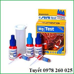 Test Mg, dụng cụ kiểm tra hàm lượng magiê