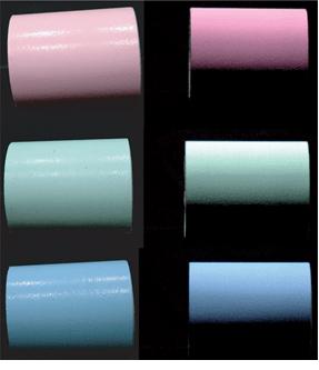 Ảnh hưởng của độ bóng đến biểu hiện màu sắc