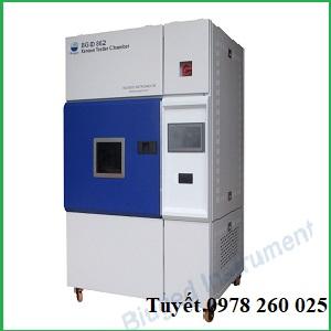 Buồng kiểm tra độ bền màu sản phẩm BGD 862