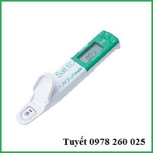 Bút đo độ muối (độ mặn) Salt 11 Nhật Bản