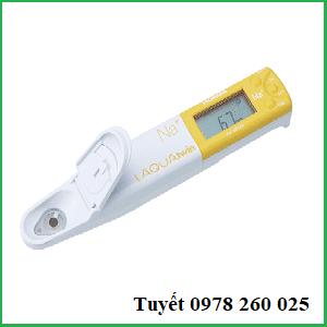 Bút đo ion Natri - Nhật Bản