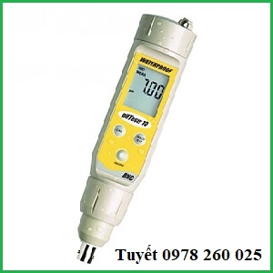 Bút đo ORP nước của sigapore, hãng Eutech
