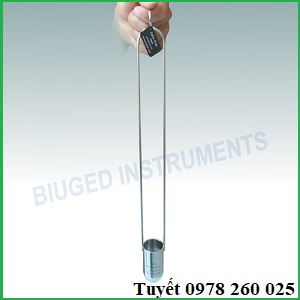 Cốc đo độ nhớt Zahn Cup Trung Quốc BGD 126